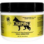 オールナチュラルドッグサプリメント[ヌプロ](犬用)の口コミから効果と通販最安値を検証