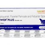 ドロンタールプラス ジェネリック (犬用)の口コミから効果と飲ませ方・副作用、通販最安値を検証