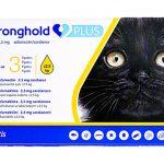 ストロングホールドプラス(猫用)はマダニに効き4~5週間効果が持続?口コミから薬の効果と通販最安値を検証