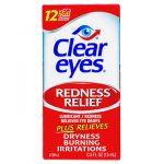 クリアアイズ目薬[レッドネス・リリーフ](犬猫兼用)の口コミから効果と副作用、通販最安値を検証