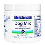 ドックミックス[DogMix100g](犬用)の口コミから効果と通販最安値を検証