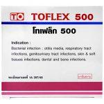 トフレックス500[セファレキシン](犬猫兼用)の口コミから皮膚炎への効果と副作用、通販最安値を検証