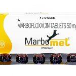 マルボフロキサシン[マルボメット](犬猫兼用)の口コミから細菌性皮膚感染症に効果的な飲ませ方と副作用、通販最安値を検証