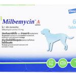 ミルベマイシンA (犬用)の口コミから効果と副作用、通販最安値を検証