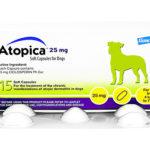 アトピカ(犬用)の口コミから効果と飲ませ方・通販最安値を検証