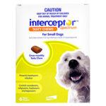 インターセプタースペクトラム(犬用)は高い?口コミから効果と副作用、通販最安値を検証